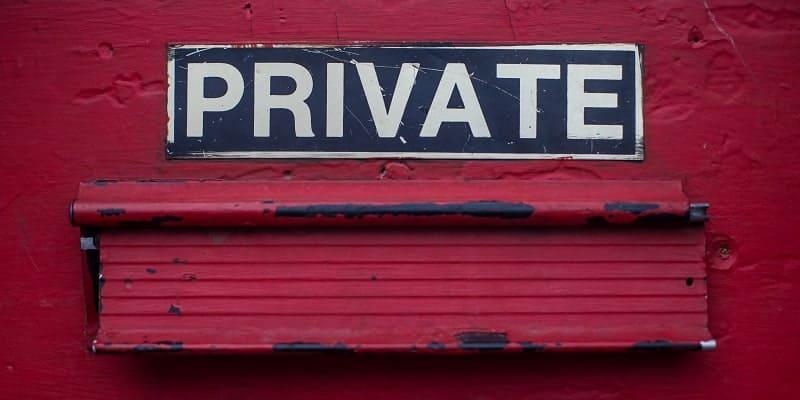 Privacyverklaring bescherming persoonsgegevens